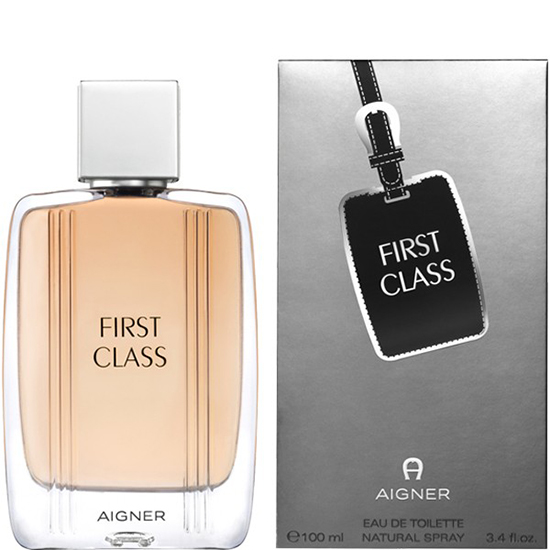 Etienne Aigner First Class мъжки парфюм