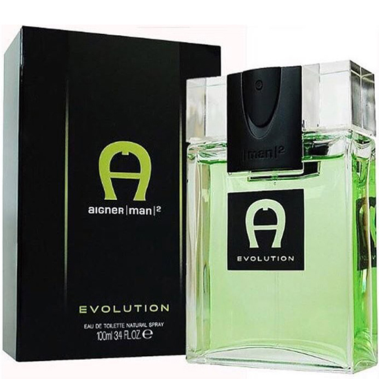 Etienne Aigner MAN 2 EVOLUTION мъжки парфюм