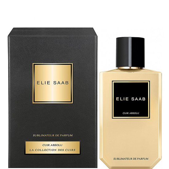 Elie Saab Cuir Absolu - La Collection des Cuirs унисекс парфюм