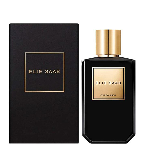 Elie Saab Cuir Bourbon - La Collection des Cuirs унисекс парфюм