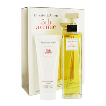 Elizabeth Arden 5-TH AVENUE комплект 2 части 125 мл - EDP