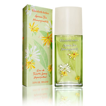 Elizabeth Arden GREEN TEA HONEYSUCKLE дамски парфюм