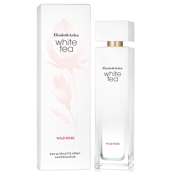 Elizabeth Arden White Tea Wild Rose дамски парфюм