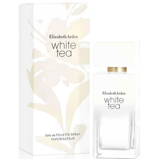 Elizabeth Arden White Tea дамски парфюм