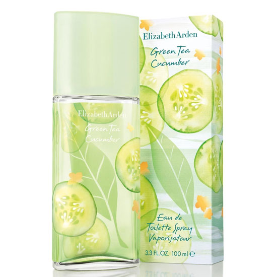 Elizabeth Arden Green Tea Cucumber дамски парфюм