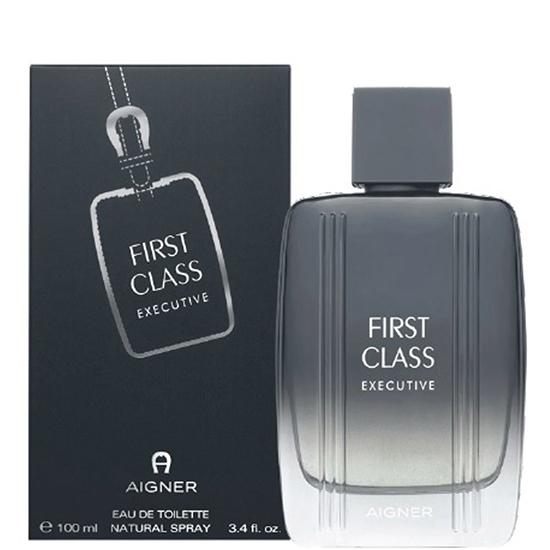 Etienne Aigner First Class Executive мъжки парфюм