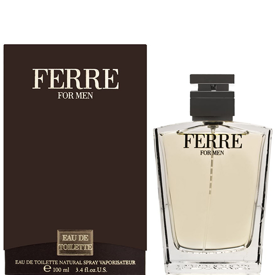 Gianfranco Ferre FERRE FOR MEN мъжки парфюм