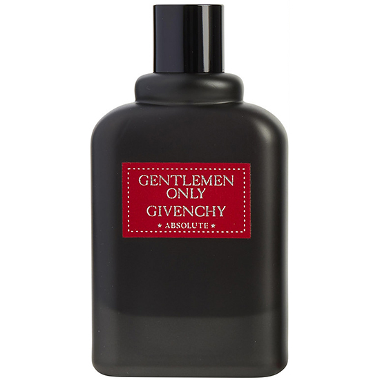 Givenchy Gentlemen Only Absolute мъжки парфюм 100 мл - EDP
