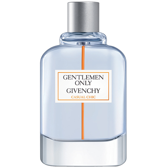 Givenchy GENTLEMEN ONLY CASUAL CHIC парфюм за мъже 100 мл - EDT