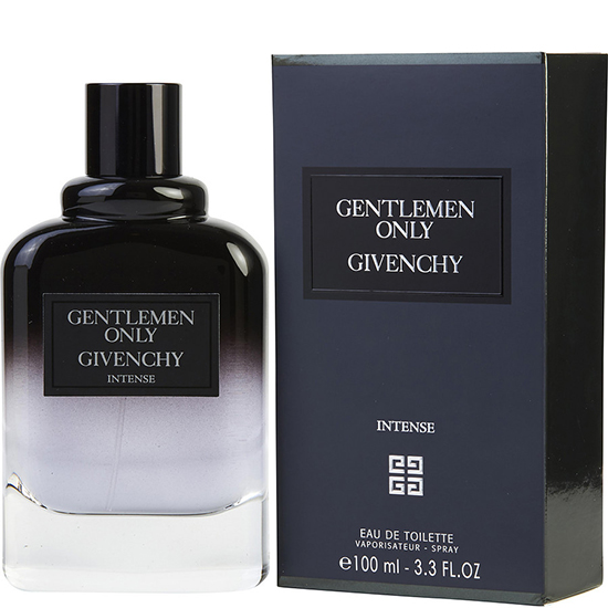 Givenchy GENTLEMEN ONLY INTENSE мъжки парфюм