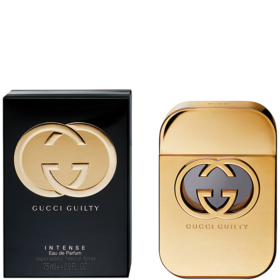 Gucci GUILTY INTENSE дамски парфюм