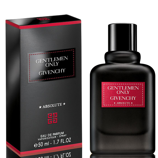 Givenchy Gentlemen Only Absolute мъжки парфюм