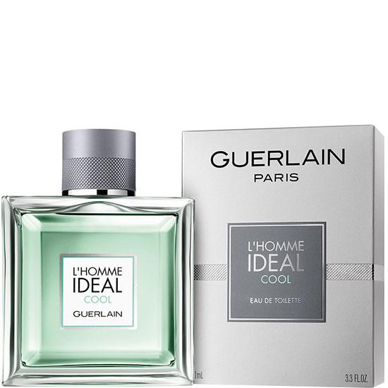 Guerlain L'Homme Ideal Cool мъжки парфюм