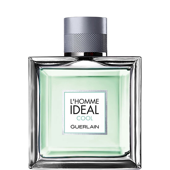 Guerlain L\'Homme Ideal Cool парфюм за мъже 100 мл - EDT