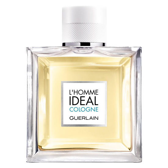 guerlain l 39 homme ideal cologne perfume. Black Bedroom Furniture Sets. Home Design Ideas
