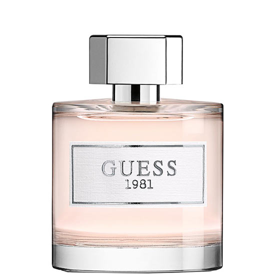 Guess 1981 парфюм за жени 100 мл - EDT