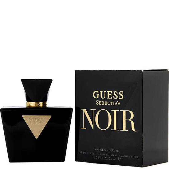 Guess Seductive Noir Women дамски парфюм