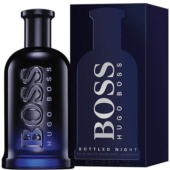 Hugo Boss BOSS BOTTLED NIGHT мъжки парфюм