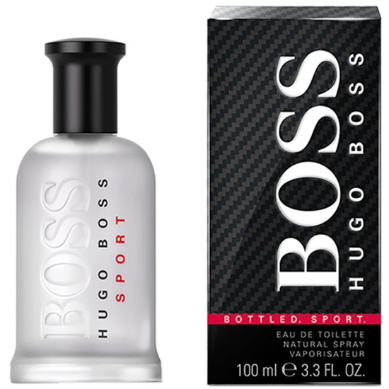 Hugo Boss BOSS BOTTLED SPORT мъжки парфюм