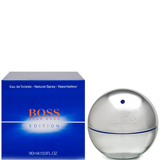 Hugo Boss IN MOTION ELECTRIC мъжки парфюм