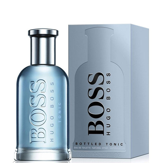Hugo Boss Boss Bottled Tonic мъжки парфюм