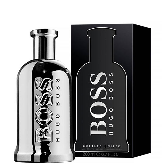 Hugo Boss Boss Bottled United мъжки парфюм