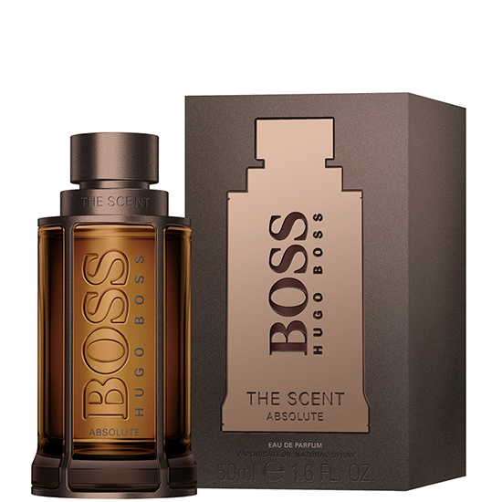 Hugo Boss Boss The Scent Absolute мъжки парфюм