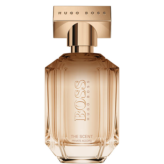 Hugo Boss Boss The Scent Private Accord For Her парфюм за жени 30 мл - EDP