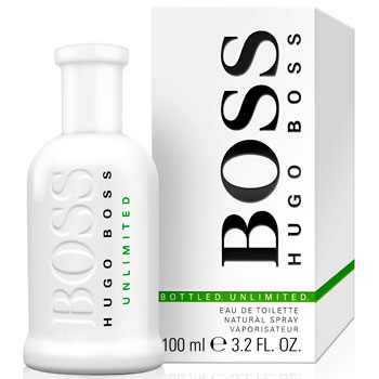 Hugo Boss BOSS BOTTLED UNLIMITED мъжки парфюм