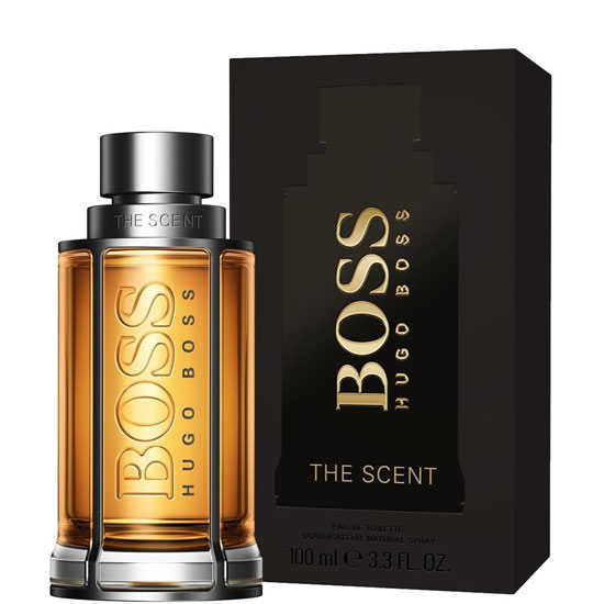 Hugo Boss Boss The Scent мъжки парфюм