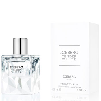 Iceberg TENDER WHITE ������ ������
