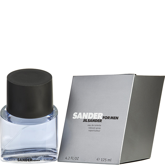 Jil Sander SANDER FOR MEN мъжки парфюм
