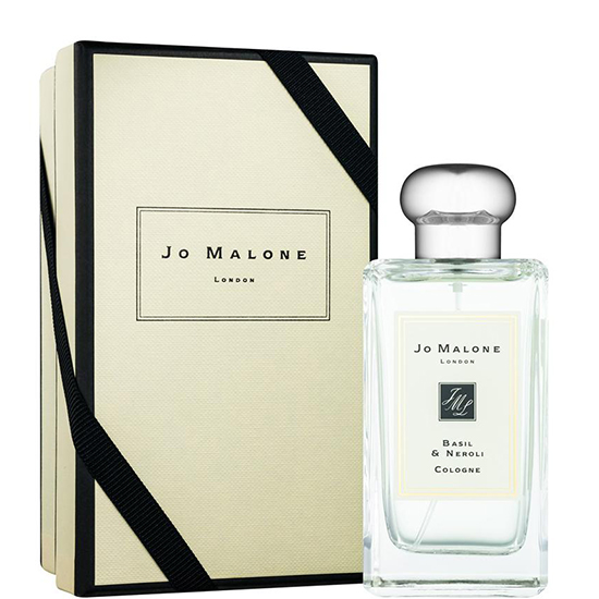 Jo Malone London Basil&Neroli унисекс парфюм