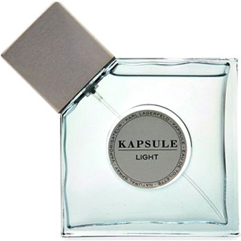 Karl Lagerfeld KAPSULE LIGHT унисекс парфюм