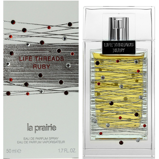 La Prairie LIFE THREADS RUBY дамски парфюм