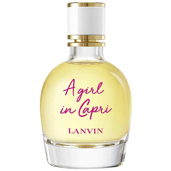 Lanvin A Girl In Capri парфюм за жени 90 мл - EDT