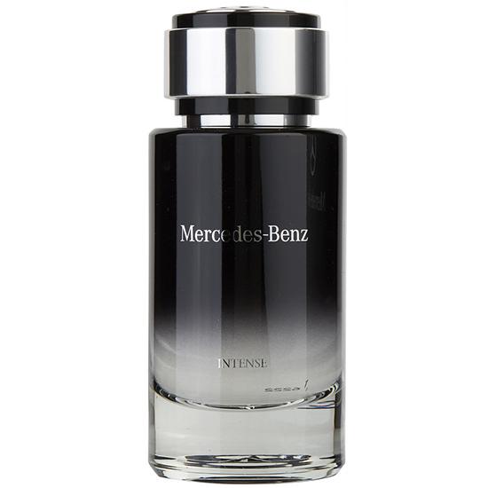 Mercedesbenz intense 11081 for Mercedes benz intense perfume