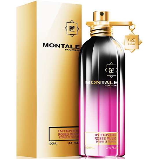 Montale Intense Roses Musk дамски парфюм