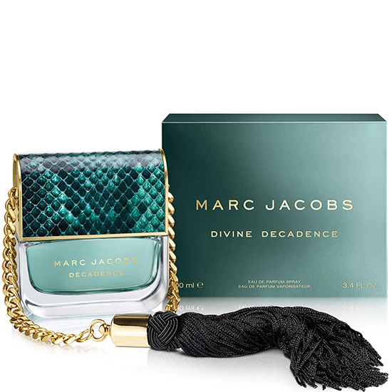 Marc Jacobs Divine Decadence дамски парфюм