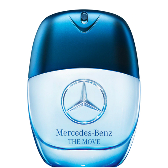 Mercedes-Benz The Move парфюм за мъже 100 мл - EDT