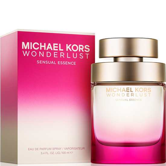 Michael Kors Wonderlust Sensual Essence дамски парфюм