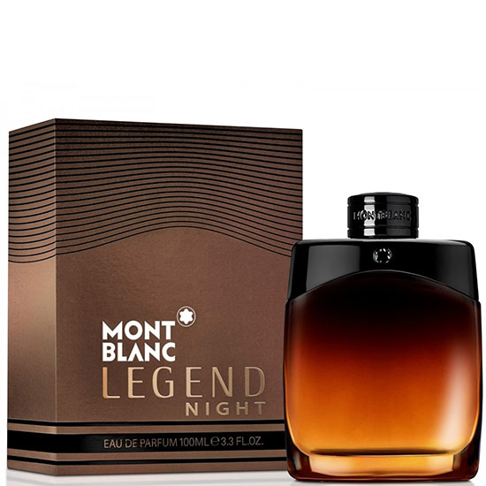 Mont Blanc Legend Night мъжки парфюм