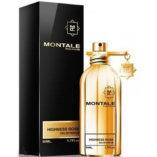 Montale Highness Rose дамски парфюм