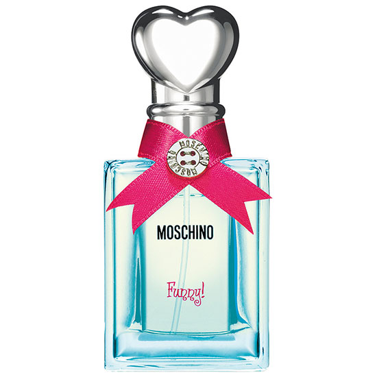 Moschino FUNNY парфюм за жени EDT 100 мл