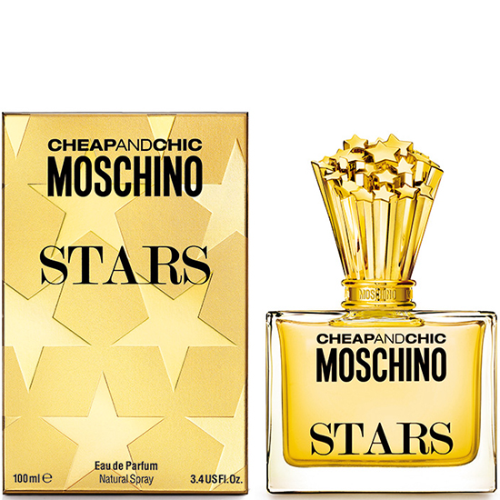 Moschino Cheap and Chic Stars дамски парфюм