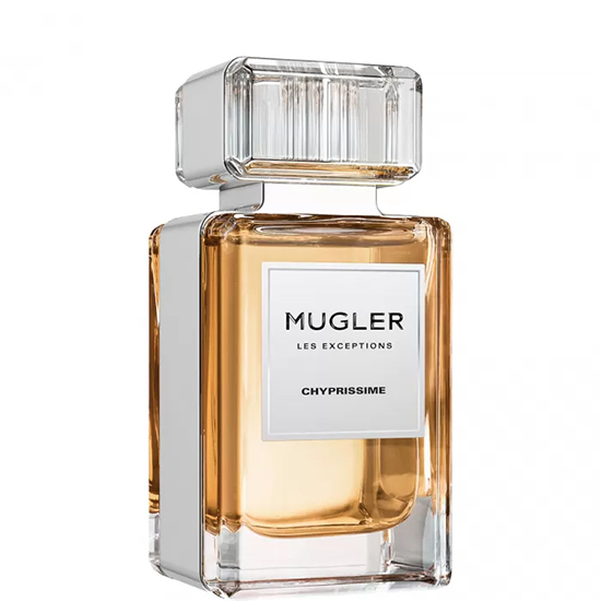 Mugler Les Exceptions Chyprissime унисекс парфюм