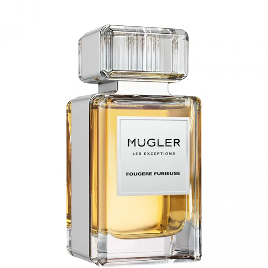 Mugler Les Exceptions Fougere Furieuse унисекс парфюм