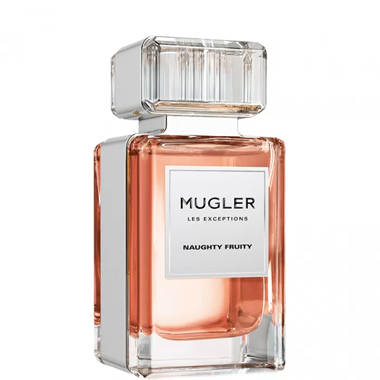 Mugler Les Exceptions Naughty Fruity унисекс парфюм