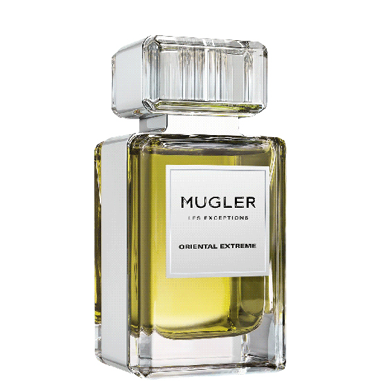 Mugler Les Exceptions Oriental Express унисекс парфюм