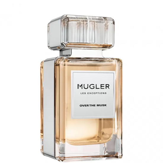 Mugler Les Exceptions Over The Musk унисекс парфюм
